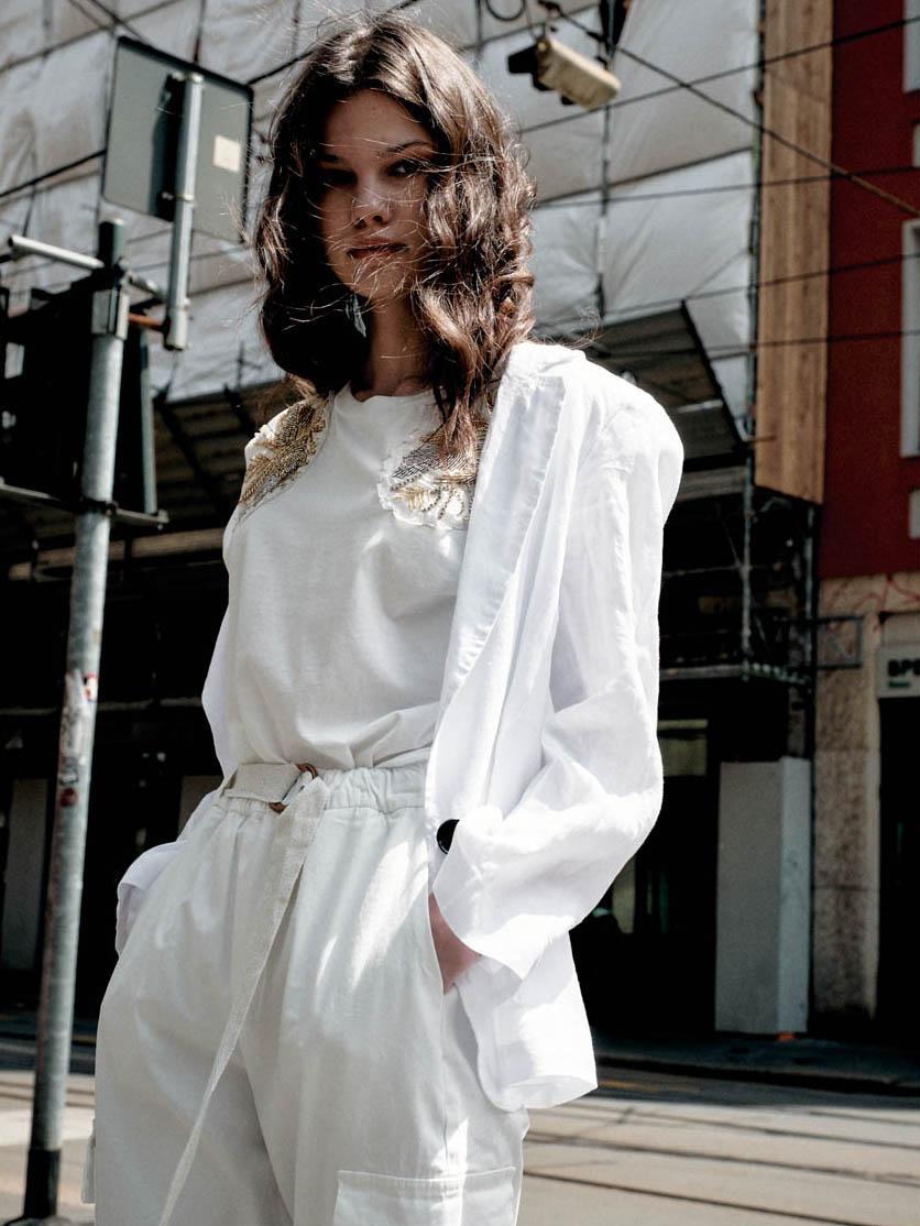 3bb1684b08 MOTEL DIFFUSIONE MODA   abbigliamento pronto moda donna giovane, B2B ...